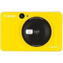 Canon Zoemini C - Jaune Tournesol