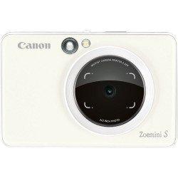 Canon Zoemini S - Blanc Nacré