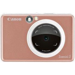 Canon Zoemini S - Rose doré