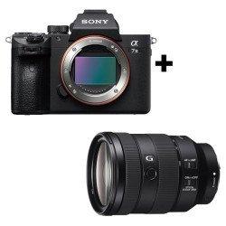 Sony Alpha 7 III + 24-105mm f/4