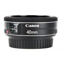 Canon 40mm 2.8 STM Pancake - Phoxloc