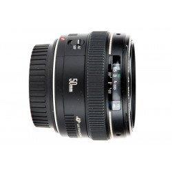 Canon 50mm f/1.4 USM - Phoxloc