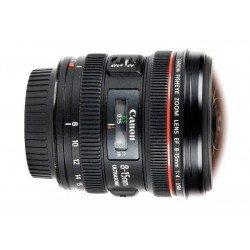 Location  Canon 8-15mm f/4 L Fisheye USM