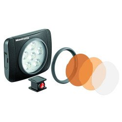 Torche LED Lumimuse 6