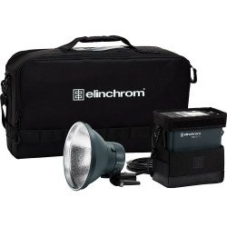 ELINCHROM KIT ELB 500 TTL TO GO