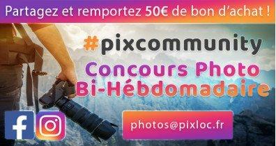 PixCommunity