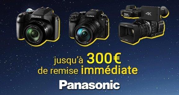 Promotions Panasonic