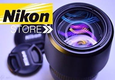 Nikon Store