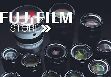 Fujifilm Store